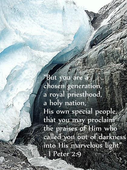 Photo credit: Miss Kristen Valdez, Alaska