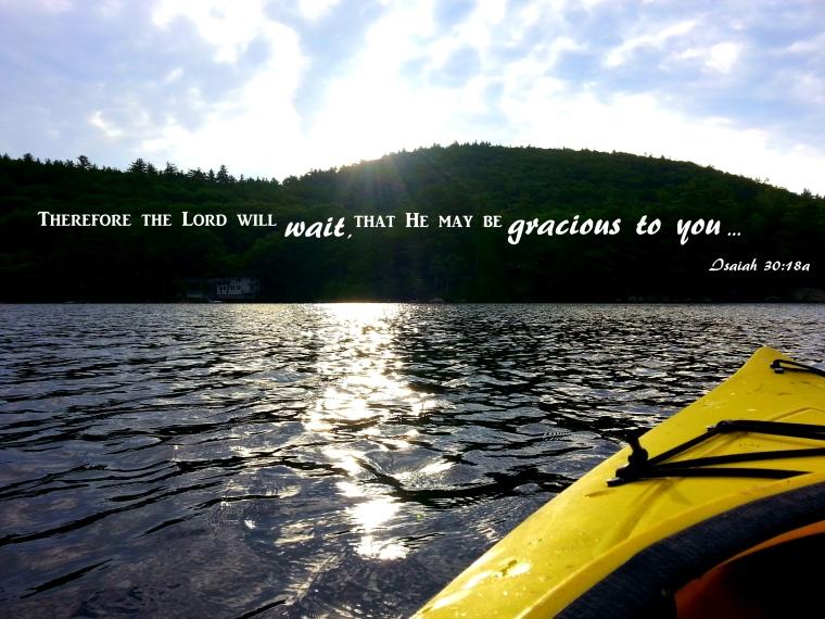 Photo credit: Miss Kristen Lake Winona, New Hampshire