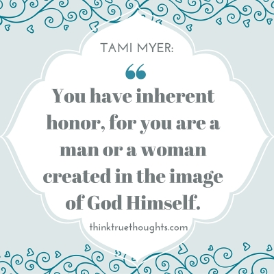 Tami Myer quote