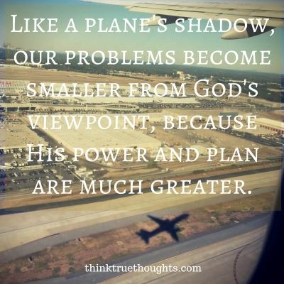 plane-shadow